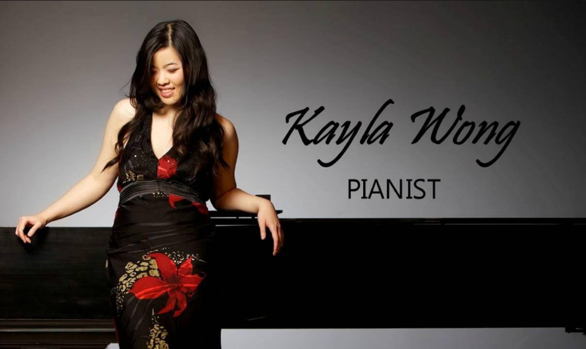 Kayla Wong